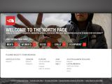 Browse The North Face