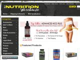 Browse The Nutrition Warehouse