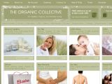 Browse The Organic Collective
