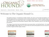 Browse The Organic Hound Co