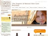 Browse The Organic Skin Store Ltd