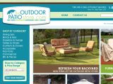 Theoutdoorpatiostore.com Coupon Codes