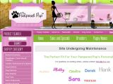 Thepamperedpup.com Coupon Codes