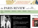 Browse The Paris Review