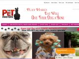 Browse The Pet Masters