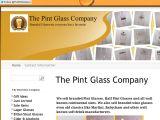 Thepintglasscompany.com Coupon Codes