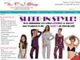 Browse The Pj Shop