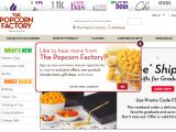 Thepopcornfactory.com Coupon Codes