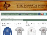Thepossumposse Coupon Codes