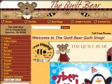 Thequiltbear.com Coupon Codes