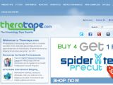 Browse Theratape