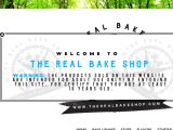 Therealbakeshop.com Coupon Codes