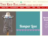 Browse The Red Balloon Co