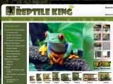 Browse The Reptile King