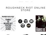 Theroughneckriot Coupon Codes