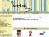 Thescrapbookhut.com Coupon Codes