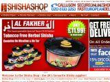 Browse Shishashop