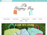 Theshoppingbagstore.com Coupon Codes
