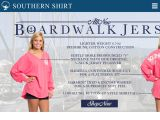 Browse Southern Shirt Company