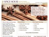 Browse The Spice House