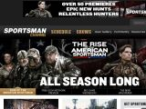 Browse The Sportsman Channel