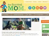 Thesurvivalmom.com Coupon Codes