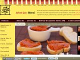 Browse The Tapas Lunch Company