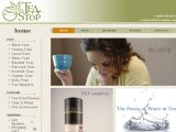 Theteastop.com Coupon Codes