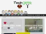 Thetechgeek.com Coupon Codes