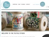 Thetextilestudio.co.uk Coupon Codes
