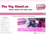 Thetoychest.ca Coupon Codes