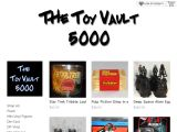 Thetoyvault5000 Coupon Codes