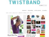 Browse Twistband