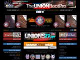 Theunionbootpro.com Coupon Codes