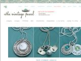 The Vintage Pearl Coupon Codes