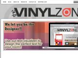 Browse The Vinyl Zone