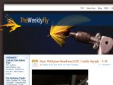 Browse The Weekly Fly