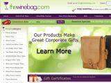 Thewinebag.com Coupon Codes