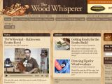 Browse The Wood Whisperer
