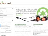 Browse Thinksound