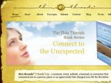 Browse Thin Threads Book Series