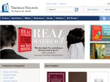 Browse Thomas Nelson