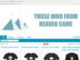 Thosewhofromheavencame Coupon Codes