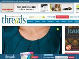 Browse Threads Magazine