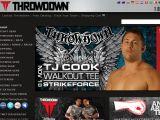 Browse Throwdown