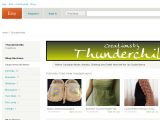 Thunderchilds Coupon Codes