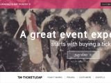 Ticketleap Coupon Codes