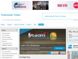 Browse Ticketmaster United States