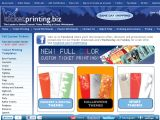 Browse Ta Ticket Printing