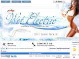 Browse Wet Electric